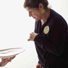 Design critic journalist and curator Corinne Julius introducesthe Silver Speaks…
