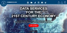 Commerce Data Service: A Tale of Two Pillars Library Of Congress, Fun Facts, How To Apply, Website, Funny Facts