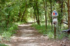 US Forest Service--Texas Hikes (good resource)