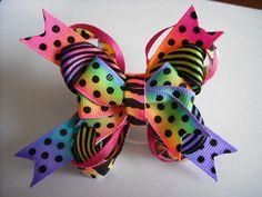 christmas hair bow resins | Valentines Day Hair Bows