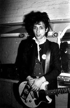 Image result for Johnny Thunders - Live At Le Truck