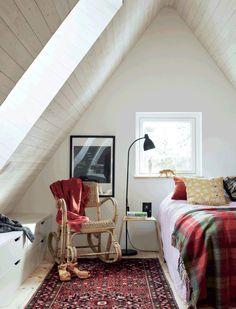 #attic #bedroom. DachzimmerSchlafzimmerwandTraumschlafzimmerSchlafzimmer ...