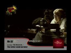 The Letter Send On Later / Mr.OZ