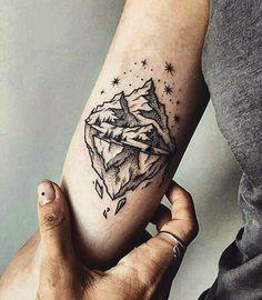 Follow for more great tattoos! By @sashakiseleva #inked #tattoos #ink #tattoo #greattattoos #art #tattooartist #blackink #tattooart #bodyart #tattooed #amazingtattoos #tatttooartist #tattooist #details #linework #dotwork #inkedgirls #guytattoos #girlstattoos #armtattoo #nature #naturetattoo #mountaintattoo #dotwork #details #blackworkersubmission