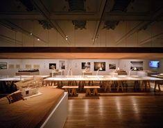 八島建築設計事務所|Yashima architect and associates | 吉村順三建築展 会場設計 / Junzo Yoshimura -architecture exhibition