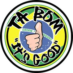 Ta Bom Truck. Good Brazilian food on the go! I suggest their Humaburgao, Feijoda Burrito and Banana Pastel.