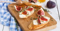 toasts-figues-et-fromage-frais