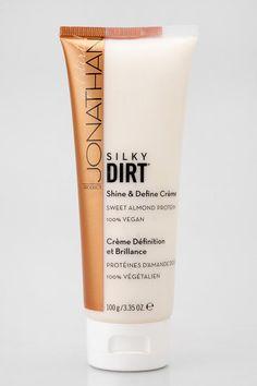 Jonathan Product Silky Shine Dirt Cream   #UrbanOutfitters