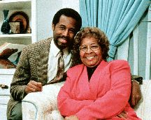 SonyaCarson mother of Dr. Benjamin Carson who instilled in him in getting an education even though she only had a 3rd grade. Dr. Ben Carson graduated from Yale and became a world-renowned neurosurgeion.