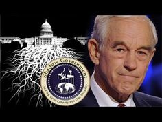Ron Paul Warns Trump: Deep State Is Coming For You! » Libertarian icon says Shadow Government fighting to keep power ----- Alex Jones' Infowars: There's a war on for your mind!