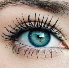 Hello Luscious Natural Lashes! Chella's Natural Lash Treatment!! #Beauty #Musely #Tip