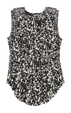 Moss Top by Isabel Marant for Preorder on Moda Operandi