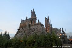 Wizarding World of Harry Potter Japan 52