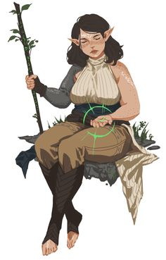 Lavellan by nipuni<<<---I love her
