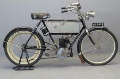 1904 Werner