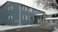 Very Well Kept Apartment Across from North Park - Billings MT Rentals - 3400po - Large 2 bedroom apartment located on north side of North Park. Very well maintained property. Unit has a new paint job, doors, and more. Very clean and well maintained property! | Pets: Not Allowed | Rent: $650.00 per month | Call Rainbow Property Management, Inc. at 406-248-9028