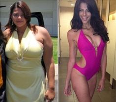 women weight loss transformations 22 Women everywhere are shedding the pounds in the name of health (30 Photos)