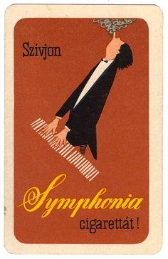https://flic.kr/p/pC46wb   hungarian calendar card   1963