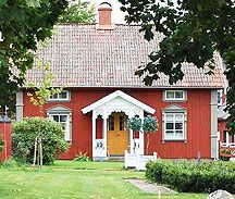 I can't wait to visit this shop which is in Sweden and called Storegarden Country Living.