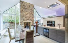 SieMatic kitchen by Stuart Frazer - Chorley