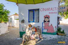 Barbaros Köyü ve Oyuk Festivali Handmade, Painting, Art, Art Background, Painting Art, Craft, Kunst, Gcse Art, Paintings