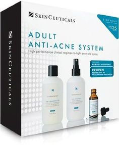 Best acne medications for adults - My top 4 adult acne treatments 2013