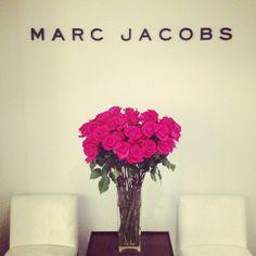 Marc Jacobs International