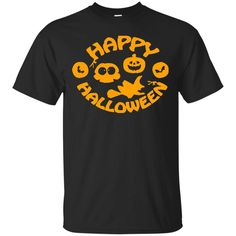Check out This - Happy Halloween T...    Get Yours Here -  http://thatmerch.store/products/halloween-t-shirt-8?utm_campaign=social_autopilot&utm_source=pin&utm_medium=pin     Make sure you Pin This!