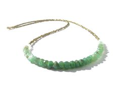 Items similar to green chrysoprase gemstone african brass necklace for women / beaded layering necklace / minimalist necklace / bohemian necklace on Etsy Brass Necklace, Bohemian Necklace, Minimalist Necklace, Layering, Turquoise Bracelet, African, Gemstones, Trending Outfits, Unique Jewelry