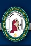 Facultad de Ciencias de la Actividad Física y del Deporte  Universidad Católica San Antonio de Murcia  Carretera de los Jerónimos  30836 Murcia, España  Telf: +34 968 27 88 01  www.ucam.edu