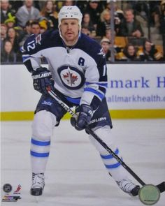 Winnipeg Jets - Olli Jonkinen | NHL | Sports | Hardboards | Wall Decor | Pictures Frames and More | Winnipeg | Manitoba | MB | Canada