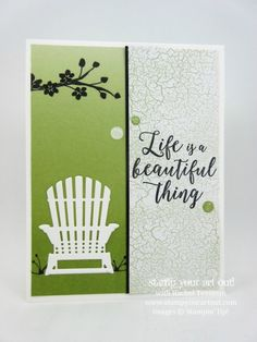 In no time** lots of fabulous new products from the 2017-18 Annual Catalog will be available! It's an exciting time for us Stampin' Up! paper crafting enthusiasts. :D The Colorful Seasons Stamp Set, S