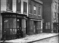 Hi def photos of East End - Page 4 - Jack The Ripper Forums - Ripperology For The 21st Century