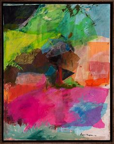 Collage Collage, Abstract, Painting, Art, Gardens, Summary, Art Background, Collages, Painting Art