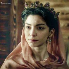 "Nurbanu Sultan - Magnificent Century - ""Suleyman's Endless Winter"" Season 4, Episode 32 (135)"