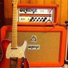 orange amplifiers online