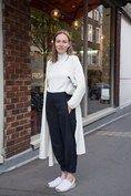 Street Style Fashion – November Autumn/Winter