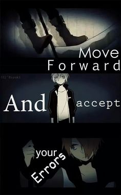 You can't change the past no matter how hard you try. Don't make the same mistake again and move on.