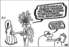 Orgullo Contable. Forges