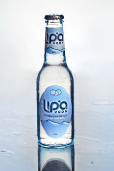 Lipa Voda on Packaging of the World - Creative Package Design Gallery