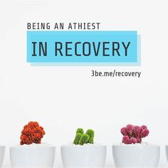 #Repost @addictionrehabblog  Recovery can be a difficult process! As an atheist you may find a few additional challenges. You're not alone! Read about one person's experience and how it is indeed possible to stay sober and grow as an atheist in recovery! http://3be.me/recovery