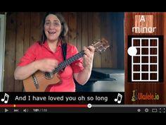 Easy Ukulele Song Greensleeves by 21 Songs in 6 Days: Learn Ukulele the ...