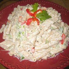 Chicken Yogurt Salad