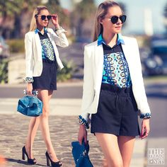 Viewing Gallery For - Summer Fashion 2013 Shorts