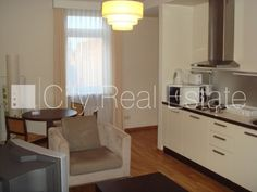 Apartment for shortterm rent in Riga, Vecriga (Old Riga), 45 m2, 60.00 EUR