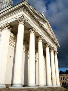 Helsinki Cathedral | Flickr - Fotosharing!