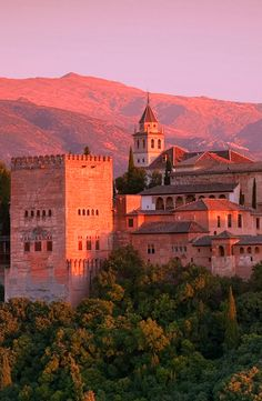 Travel to Spain on a Rick Steves tour! You'll experience the best of Barcelona, Madrid, Andalusia, Sevilla and Granada with its Alhambra Palace. Andalusia Spain, Granada Spain, Beautiful World, Beautiful Places, Provinces Of Spain, Places To Travel, Places To Go, Rick Steves, Barcelona Travel