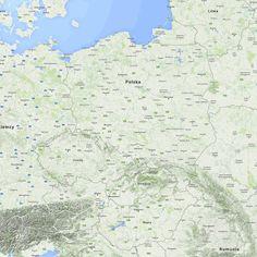 ANTISTORM.EU - radary, burze, zagrożenia, ostrzeżenia w czasie rzeczywistym.
