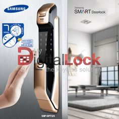 Installation services for Gateman Samsung Push Pull SHP SHP 739 digital lock in SIngapore by My Digital Lock call 90677990 Digital Lock, Locksmith Services, Door Gate, Door Locks, Singapore, Two By Two, Samsung, Change, Doors