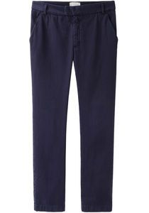 Band of Outsiders  Cropped Chino Pant